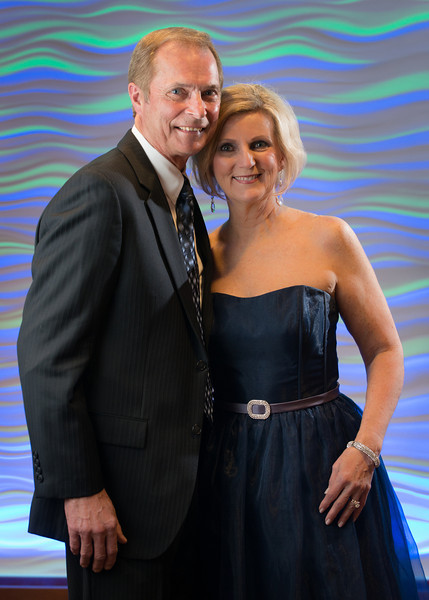 Don and Linda Isensee