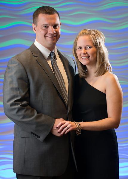 Steve and Kelsey Gerszewski