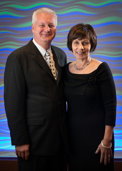 Terry and Diane Hepola