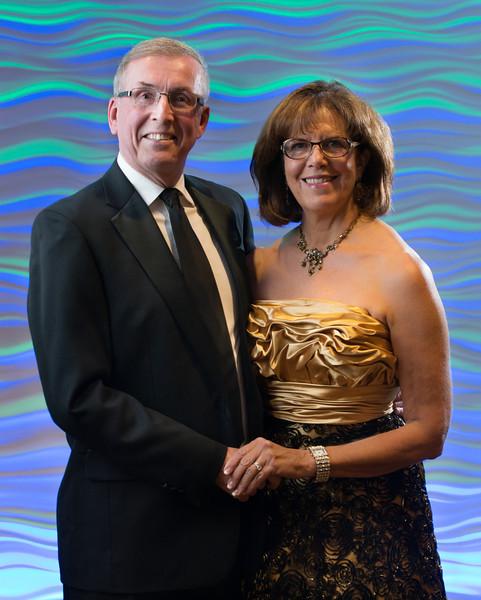 Glenn Schreier and Trudy Swanson Schreier