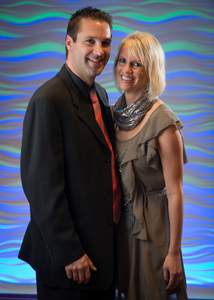 Dale and Cindy Diebert