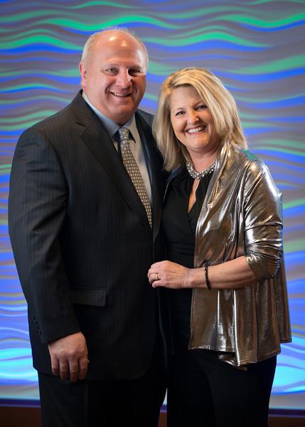 Gene and Tamara Curtis