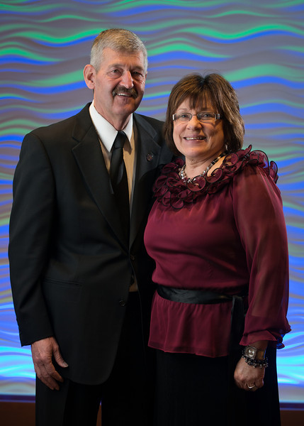 Dean and Kathy Simpson