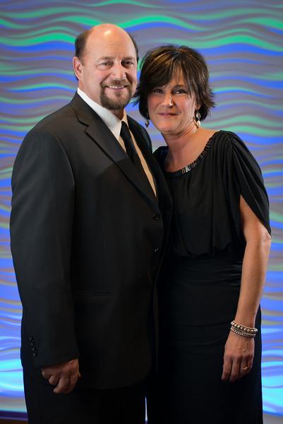 Frank and Becky Vorderbruggen