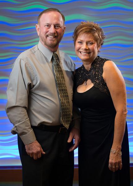 David and Julia Bachelder