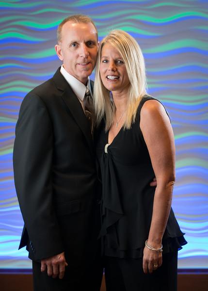 Vaun and Pam Bruhn