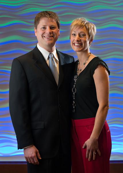 Josh and Amy Hochgraber