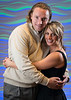 Eric and Katy Lundmark