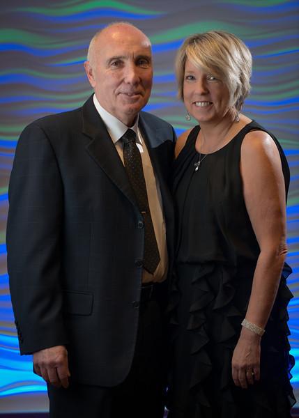 Marsh and Sue Korman