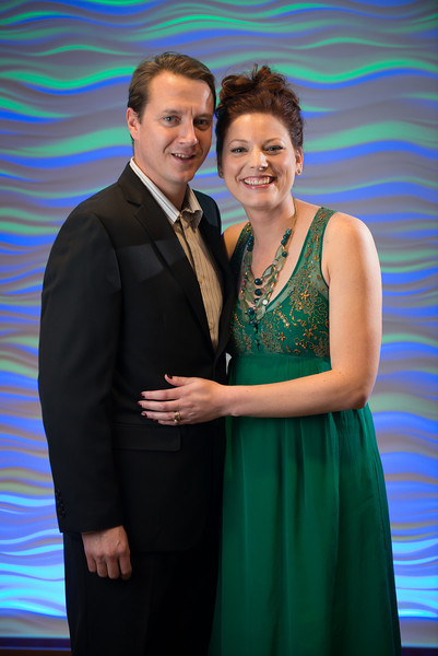 Brent and Bobbi Kuehne