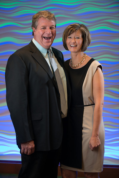 Cal and Nancy Dockter