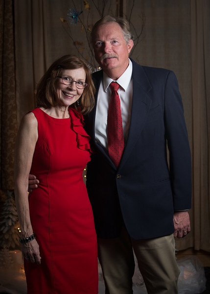 Bill and Jill Pawlowski