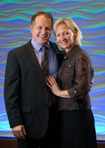 Tony and Rose Stoll
