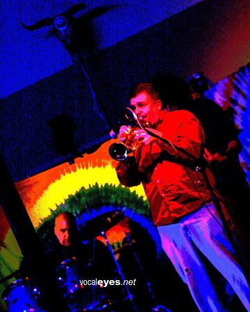 Blues Jam @ The Green Spot