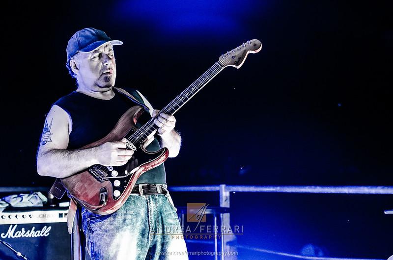 Modena blues festival 2017 - Blues Logic Unit - 55