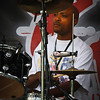 Drummer named Steve(I think?).
