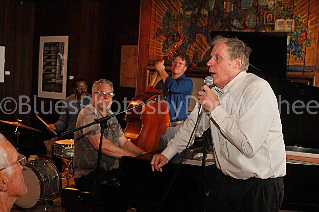 Pat Prouty, Bill Heid