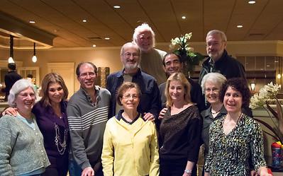 Blumberg Reunion 2013