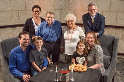 18.03.13 Bnai Aviv 4 generations