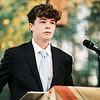 Bo Vanore, 8th Grade Sermon