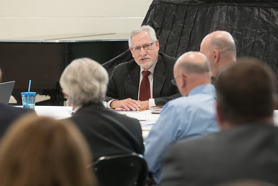 Westfield State University Boart of Trustees meeting, June15, 2017