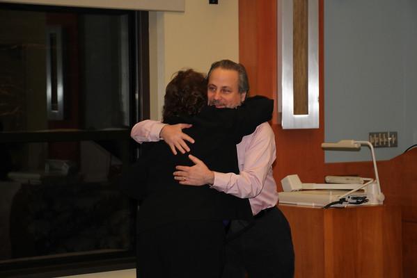 Board Meeting, Jan. 2014