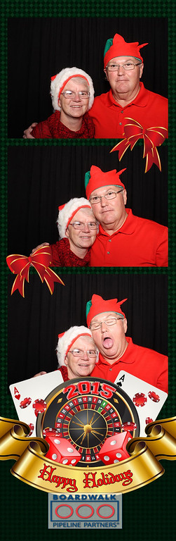 Boardwalk Pipeline - 2015 Holiday Party