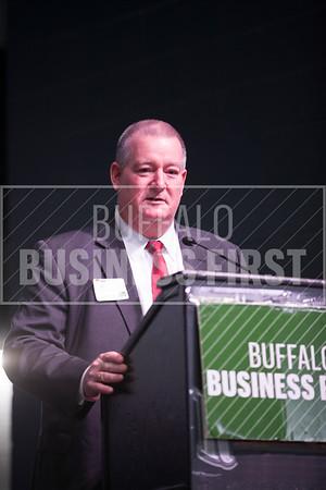Boasting Buffalo - 2018