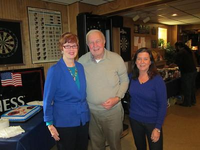 Bob Lambert's Retirement Luncheon 23 January 2014