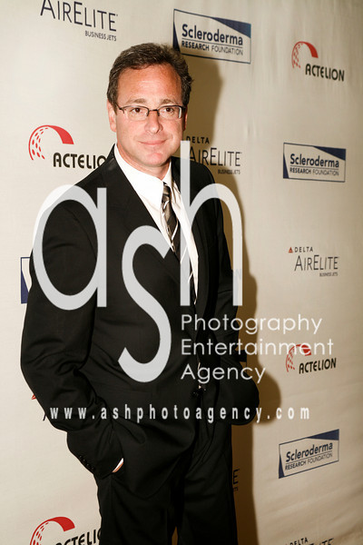 Bob Saget at Cool Comedy Hot Cuisine benefiting Scleroderma Reasearch Foundation May 25, 2010 Four Seasons Beverly Wilshire Hotel
