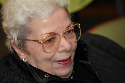 Marilyn  Wilkins