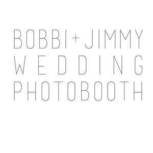 Bobbi+Jimmy Wedding Photobooth