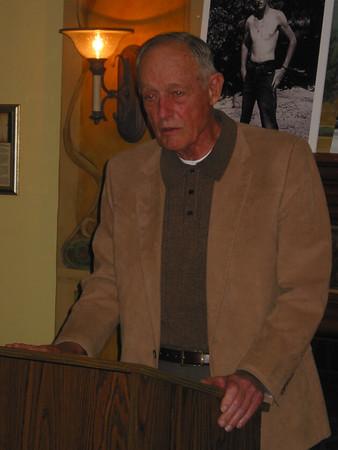 Bob's 80th Birthday