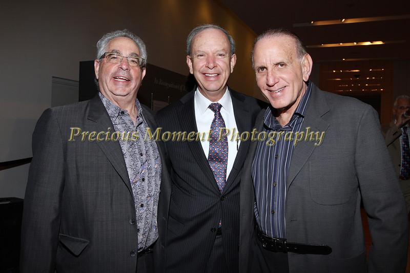 IMG_2053 Bruce Winter, Michael Budd & Irvin Lippman