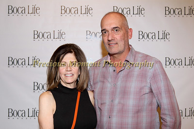 IMG_1780 Terri Slater & Richard Crouse