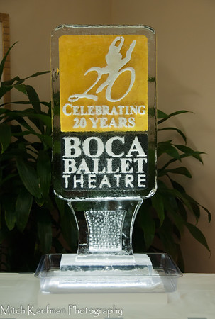 Boca Ballet Theater 20th Anniversary Gala