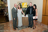 Cynthia & Larry Hatfield, Kyle & Thao