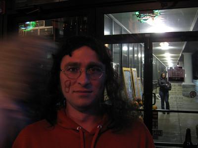Bocktown Halloween Bash - 20081027