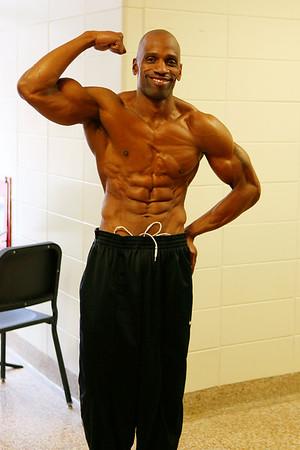Meet Devon...Trainer and Competitor