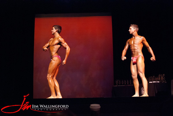 2014 Washington State Natural Prejudging