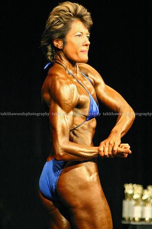 Joanna Cox #19