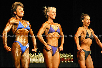Masters Women over 45yrs #18