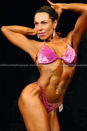 Carla Houkamau-Bassett #28