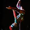 Body Art Cabaret, Atlanta, Georgia 10/3/2014