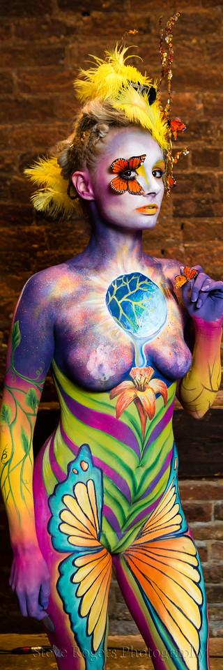 08 NABPC - Artist: Britnney Pelloquin - Lafayette, LA
