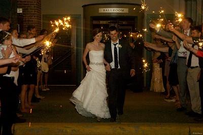 Bohlig Trask Wedding