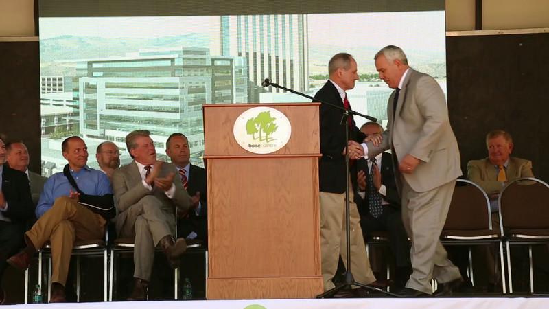 10 Mayor David Bieter