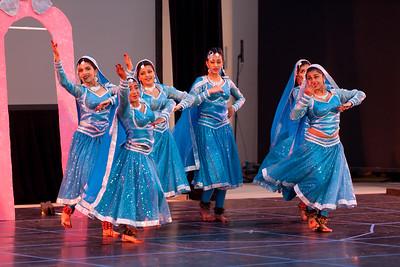 Bollywood 2012
