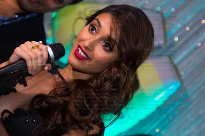 Bollywood Glitz New Year 2015 Celebration Event with Actress Ileana D'Cruz - by Herj Virk, Ammabox, U& Me, Ravi Tax, Canvas InfoTech Inc, Avex Funding, Peacock, Aman Sing Realty, SIPA, Desi 1170AM, mysoochi.com and few more.