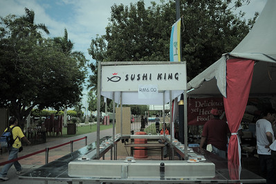 Bon Odori Penang 2011
